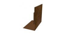 Металлические доборные элементы для фасада в Муроме Планка приемная оконная