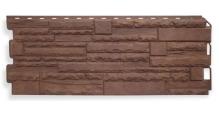 Фасадные панели для наружной отделки дома (сайдинг) в Муроме Фасадные панели Альта-Профиль