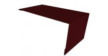 Продажа доборных элементов для кровли и забора Grand Line в Муроме Мансардные планки
