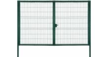 Продажа металлических заборов и ограждений Grand Line в Муроме Панельные ограждения