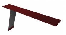 Продажа доборных элементов для кровли и забора Grand Line в Муроме Доборные элементы фальц