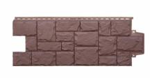 Фасадные панели Grand Line в Муроме Крупный камень