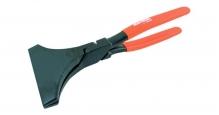Кровельные клещи и инструмент для обжатия металла в Муроме Клещи прямые
