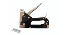 Вспомогательный инструмент для монтажа кровли, сайдинга, забора в Муроме Степлер и скобы