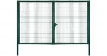 Панельные ограждения Grand Line в Муроме Ворота